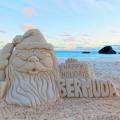 Sandcastle Team: 'Happy Holidays Bermuda'