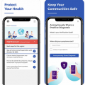 Privacy Commissioner Downloads WeHealth App