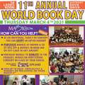 Public Urged To Participate In World Book Day