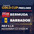 Football: Concacaf Gold Cup Preliminaries In July