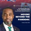 Video & Text: Premier Delivers National Address