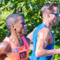 Photo Set II: Bermuda Day Half Marathon