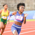 Photos: Track & Field Championships Day 2