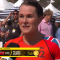 Flora Duffy Does It Again, Wins In Malibu