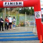Bermudian running race 3