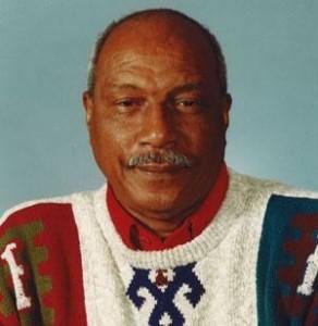 Dr. Pauulu Kamarakafego