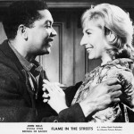 FLAME IN THE STRETS-1961-EARL CAMERON