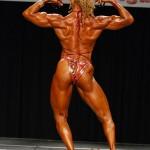 melanie derosa bermuda bodybuilder 2