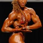 melanie derosa bermuda bodybuilder