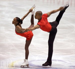 vanessa yannick black figure skaters