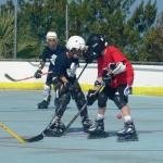 11 inline hockey bda