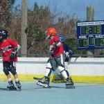 9 inline hockey bda