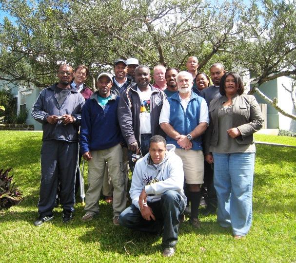 aesbestos worker group