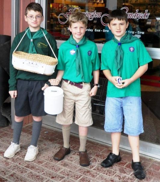 bermuda cub scouts tagging 2