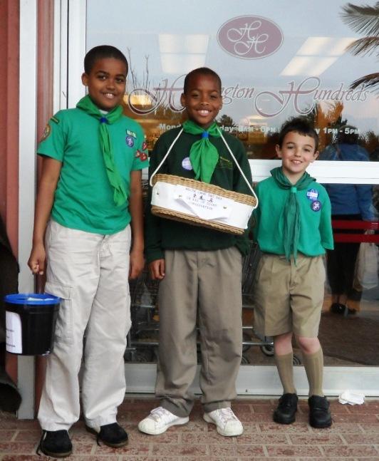 bermuda cub scouts tagging 4