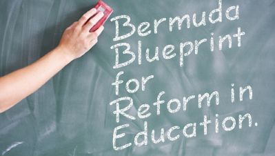 Blueprint for Reform in Education pic