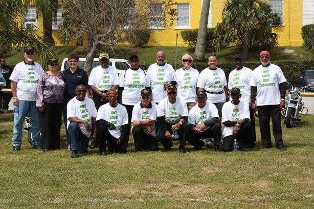 bermuda longriders group 210