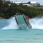 110 powerboating