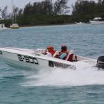 132 powerboating