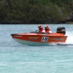 140 powerboating