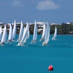ARCE10 - Bermuda - Startline - All boats on line1 640x391