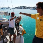 ARCE10 - Boat Photos - Setantii - Arrival in Bermuda4 584x451