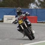 may 17 2010 motorcyle racing  bermuda 17