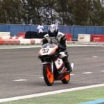may 17 2010 motorcyle racing  bermuda 3