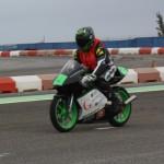 may 17 2010 motorcyle racing  bermuda 5