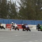 may 17 2010 motorcyle racing  bermuda