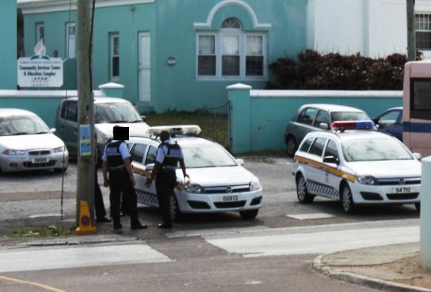 may 2010 bermuda police 42
