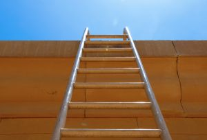1057444_ladder_and_sky