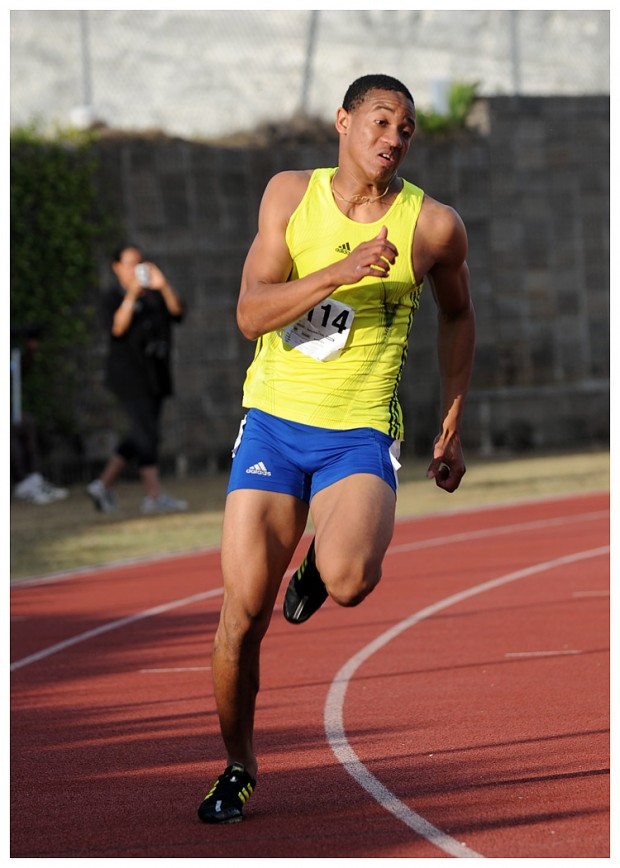 jeneko place sprinting june 2010