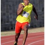 tre houston sprinting june 2010