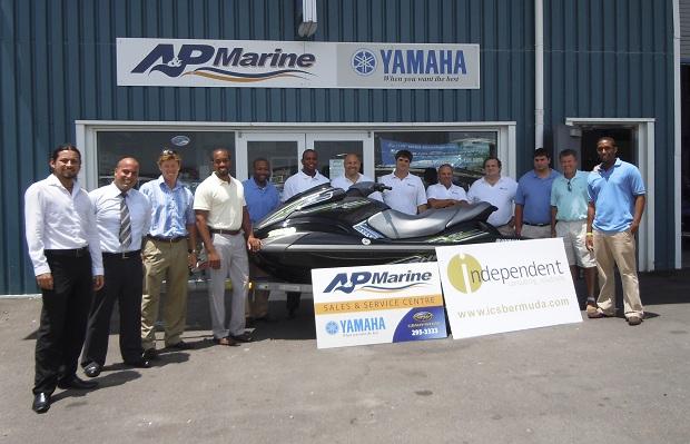 staff and ap marina