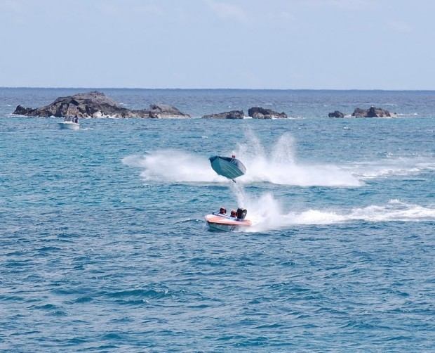 a around the island race bermuda 2010 2