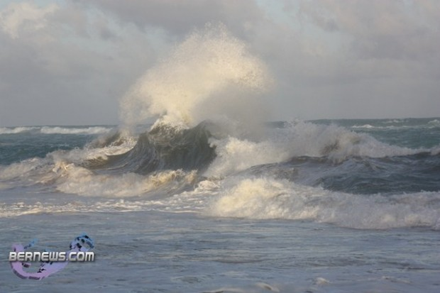 bermuda hurricane igor sept 17  (3)