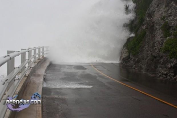bermuda hurricane igor sept 18 (7)