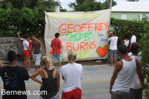 geoffret burns tribute (2)