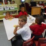 sept 10 2010 school kids