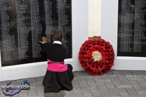 bermuda war memorial otb 2010