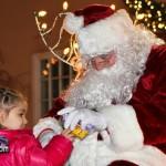 Santa Parade St.George's Dec 10 10-1-12