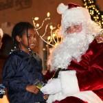 Santa Parade St.George's Dec 10 10-1-13