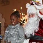 Santa Parade St.George's Dec 10 10-1-15