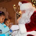 Santa Parade St.George's Dec 10 10-1-17