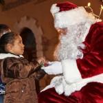 Santa Parade St.George's Dec 10 10-1-19
