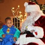 Santa Parade St.George's Dec 10 10-1-2