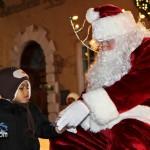 Santa Parade St.George's Dec 10 10-1-21