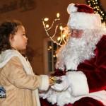 Santa Parade St.George's Dec 10 10-1-24