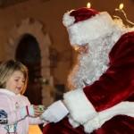 Santa Parade St.George's Dec 10 10-1-25